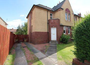 Thumbnail 4 bedroom terraced house for sale in Auchinraith Avenue, Hamilton, South Lanarkshire