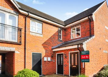 2 bed flat for sale in Pipers Way, Burton On Trent DE14