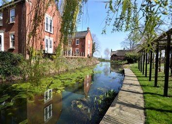Thumbnail 3 bed flat for sale in Catesby House, Guys Common, Dunchurch, Rugby
