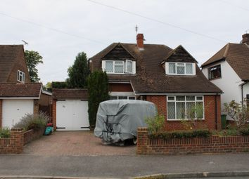 Thumbnail 3 bed flat to rent in Maryland Way, Sunbury-On-Thames