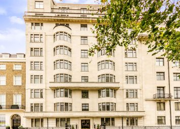 Thumbnail 2 bed flat for sale in Portland Place, Marylebone