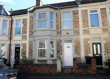 Thumbnail 2 bed terraced house for sale in Edward Road, Arnos Vale, Bristol