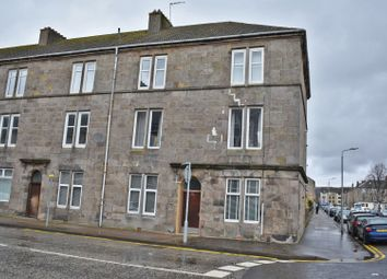 Thumbnail 1 bed flat for sale in 11A Castlegreen Street, Dumbarton