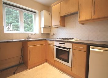 Thumbnail 1 bed flat to rent in Lister Grove, Blythe Bridge, Stoke-On-Trent
