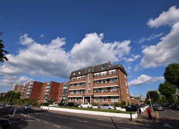 Thumbnail 3 bed flat for sale in Portsmouth Road, Surbiton