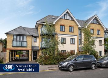 Thumbnail 2 bed flat to rent in Swan Road, West Drayton