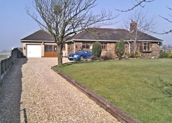 Thumbnail 3 bed detached bungalow for sale in Hollywall Lane, Tunstall, Stoke-On-Trent