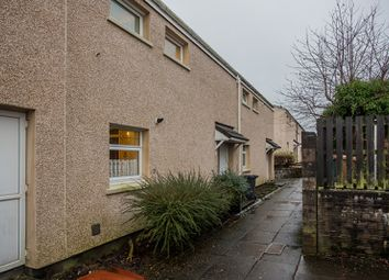 Thumbnail 3 bed terraced house for sale in Oak Road, Abronhill, Cumbernauld