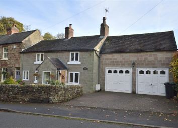 Thumbnail 3 bed cottage for sale in Farnah Green, Belper