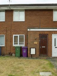 Thumbnail 2 bed flat to rent in Conwy Drive, Liverpool