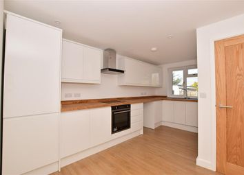 Thumbnail 3 bedroom detached house for sale in Princes Walk, Strood, Rochester, Kent
