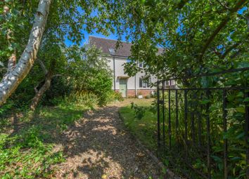 Thumbnail 3 bed semi-detached house for sale in Granville Road, Wellesbourne, Warwick