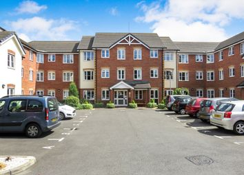 Thumbnail 2 bed flat for sale in Queens Road, Attleborough
