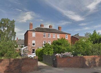 Thumbnail 3 bedroom flat for sale in 51 Edgar Street, Hereford