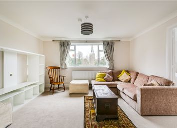 Thumbnail 1 bed flat to rent in St Marys Road, Wimbledon, London