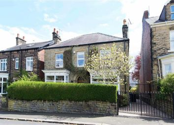 Thumbnail 5 bed detached house to rent in Rupert Road, Sheffield