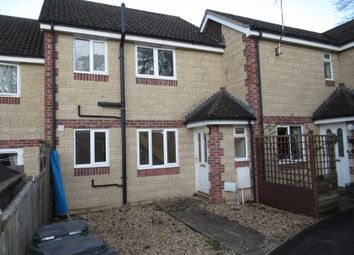 Thumbnail 1 bed terraced house to rent in Badgers Folly, Street