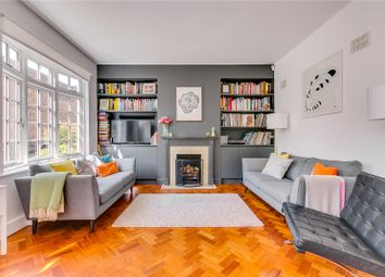 Thumbnail 2 bed terraced house for sale in Bensbury Close, Putney, London