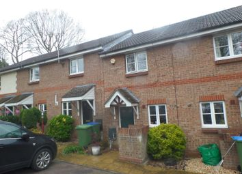 Thumbnail 2 bed property to rent in Arabian Gardens, Whiteley, Southampton