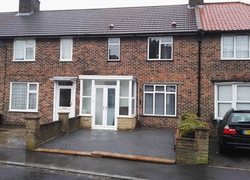 Thumbnail 3 bed terraced house for sale in Netley Road, Morden, Surrey