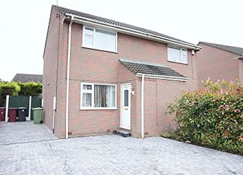 Thumbnail 2 bed semi-detached house to rent in Dale View Road, Chesterfield