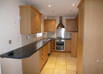 Thumbnail 4 bed property to rent in Marsh Walk, Witney