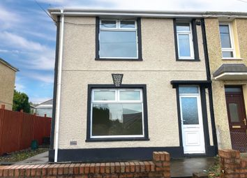 Thumbnail 3 bed semi-detached house to rent in Sycamore Avenue, Tredegar