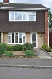 Thumbnail 3 bedroom semi-detached house to rent in Hurstingstone, St. Ives