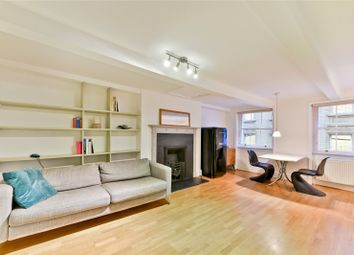 Thumbnail 2 bed flat to rent in Craven Street, London