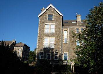 Thumbnail 1 bed flat for sale in Sunnyside Road, Clevedon