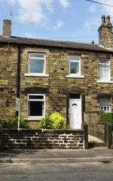 Thumbnail 3 bedroom terraced house to rent in Wood Street, Slaithwaite, Huddersfield