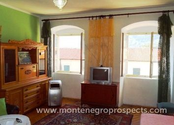 Thumbnail 1 bed town house for sale in Kotor Old Town, Montenegro
