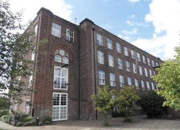 Thumbnail 1 bed flat to rent in Higginson Mill, Denton Mill Close, Carlisle