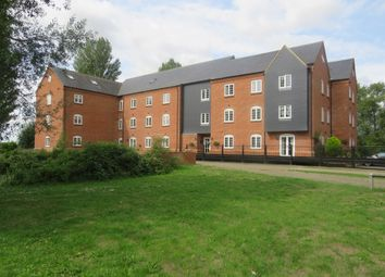 Thumbnail 2 bed flat for sale in Willow Lane, Stony Stratford, Milton Keynes