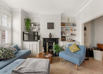 Mandalay Road, London SW4. 3 bed flat for sale