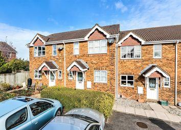 3 bed terraced house for sale in Acorn Close, Rosebanks, Basingstoke RG21
