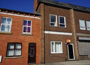 Thumbnail 2 bed flat for sale in Church Street, Westhoughton, Bolton