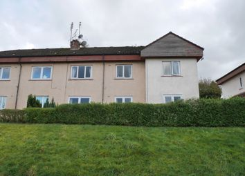 Thumbnail 3 bedroom flat for sale in Kelburn Street, Barrhead