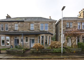 Thumbnail 3 bed semi-detached house for sale in Manse Crescent, Stirling