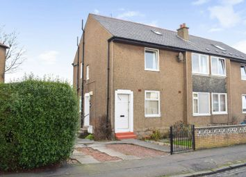Thumbnail 3 bedroom flat for sale in 156 Pilton Avenue, Pilton