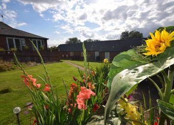 Thumbnail 1 bedroom semi-detached bungalow to rent in Egginton Road, Etwall, Derbyshire