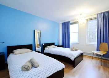 Thumbnail 3 bed flat to rent in Harley Street, Westminster