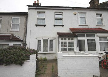 Thumbnail 3 bed terraced house to rent in Coleman Road, Belvedere
