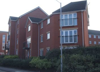 Thumbnail 2 bed flat to rent in Gloucester Close, Redditch