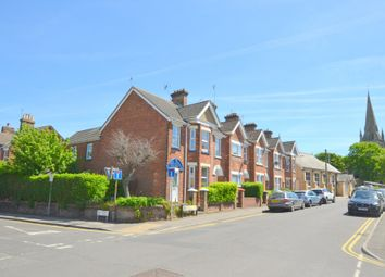 Thumbnail 3 bedroom end terrace house for sale in Kingston Road, Heckford Park, Poole