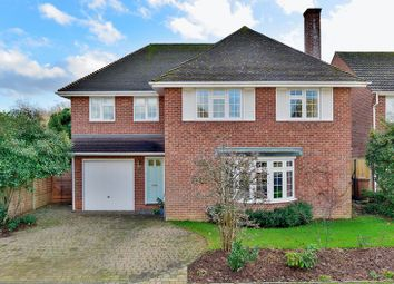 Thumbnail 4 bedroom detached house for sale in Ash Combe, Chiddingfold, Godalming