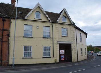 Thumbnail 3 bed maisonette for sale in Huntspill Road, Highbridge