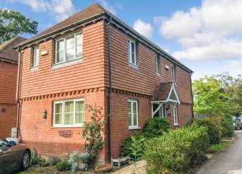 Thumbnail 3 bed end terrace house for sale in High Trees, Fittleworth, Pulborough, West Sussex