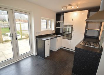 Thumbnail Semi-detached house to rent in St. Whites Terrace, St. Whites Road, Cinderford
