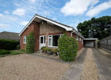 3 bed detached bungalow for sale in Holt Road, Horsford, Norwich NR10
